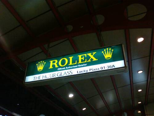 rolex-sign-luckyplaza
